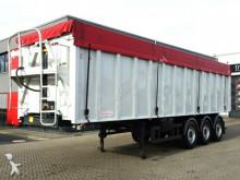 Benalu BRD 3 / 48 Kubikm./ AGRAR / GETREIDE semi-trailer