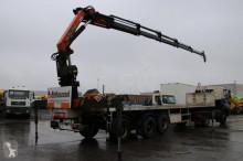 semiremorca Desot + KRAAN (Crane/Grue) PK 27000(5x)