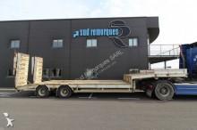 transport utilaje Masso SR233 TMN
