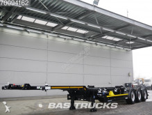 Kögel container semi-trailer