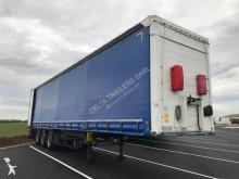 Schmitz Cargobull SCS Rideaux Coulissants SCHMITZ 3 essieux année 2017 - Mines 1 an - 2700mm de passage Auflieger