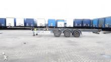 Schmitz Cargobull 45FT HC, leeggewicht: 4.350kg, schijfremmen, NL-trailer, APK: 12/2019, 5x beschikbaar semi-trailer