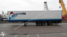 SOR mono temperature refrigerated semi-trailer