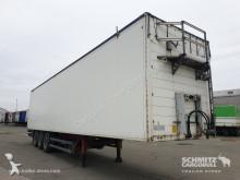 trailer schuifvloer Schmitz Cargobull