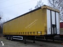 trailer Lecitrailer Centinato alla francese