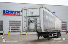 Sommer tautliner semi-trailer