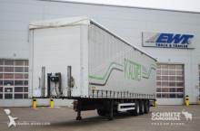 Wielton Schiebeplane Mega semi-trailer