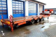 n/a De Angelis 3-Achs Tieflader 3S3B P1 gekröpft semi-trailer
