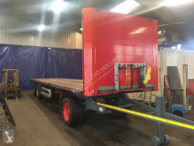 semi-trailer used Tracon Uden n/a - Ad n°3046982 - Picture 1