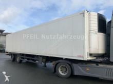 semi remorque Schmitz Cargobull SKO 20/LZG Multitemp-3 Kammern- Rolltor- TOP-