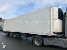 Schmitz Cargobull SKO 20/LZG Multitemp-3 Kammern- Rolltor- TOP- semi-trailer