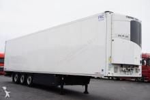 Schmitz Cargobull CHŁODNIA / THERMO KING SLX 300 / KWIATÓWKA semi-trailer