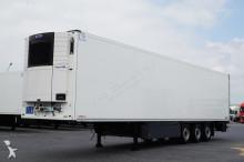 Schmitz Cargobull CHŁODNIA / CARRIER 1350 / JAK NOWA / 300 MTH semi-trailer