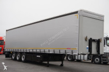 Kögel FIRANKA / XL / MULTI LOCK / STANDARD semi-trailer