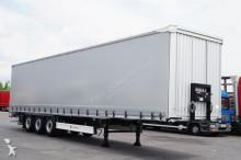 SAF KASSBOHRER - FIRANKA / OŚ PODNOSZONA / XL / / MULTI LOCK semi-trailer