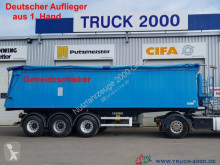 Carnehl 3 Achs 40m³ Alu Getreide Schieber 32.8t.Nutzlast Auflieger