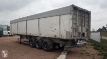 Benalu BALLESTA semi-trailer