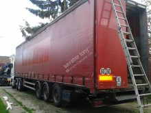 Samro semi-trailer