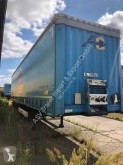 Krone fast neu!! 10 Units in Stock! semi-trailer