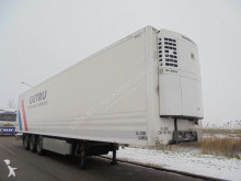 semi remorque Burg Fridge / Thermoking SL200e / SAF Axles / Lift Axle / Discbrakes / NL Trailer / APK