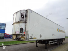 Pacton Chereau Fridge / BPW / NL / Thermoking SL200E semi-trailer