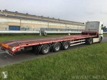 ATC flatbed semi-trailer