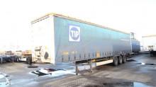 Krone BPW, 10x available semi-trailer