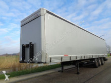 Kögel Tautliner / SAF / Discbrakes / Backdoors semi-trailer