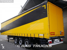 trailer Schmitz Cargobull SCB*S3T Top Condition! Edscha