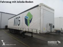 semi remorque Schmitz Cargobull Curtainsider Joloda