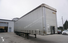 Zasław tarp semi-trailer
