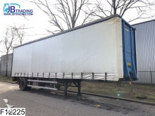 Netam tautliner semi-trailer
