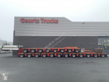 Goldhofer THP ST 20 AXEL LINES MODULE TRAILER