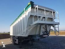 Kaiser cereal tipper semi-trailer