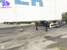 trailer onbekend Container Transport