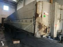 semirimorchio piattaforma Fruehauf