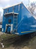 Schmitz moving floor semi-trailer