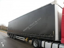 Wielton BURTO-PLANDEKA semi-trailer