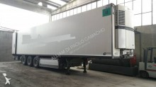 Unitrans refrigerated semi-trailer