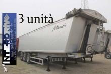 De Angelis semirimorchio carrellone verricello usato semi-trailer