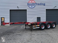 semiremorca transport containere Broshuis