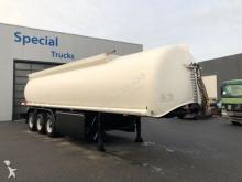 n/a Ellinghaus Tankoplegger 41.000 Liter Benzine/Diesel semi-trailer
