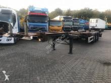 Renders 20/40/45 FEET semi-trailer