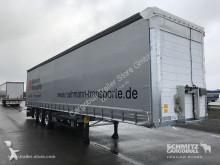 Schmitz Cargobull Auflieger Schiebeplanen