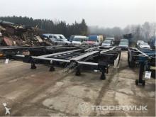 trailer Krone SD27-S/00096