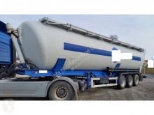 Spitzer SK 2459 ZIALPVC 59 m³ semi-trailer