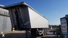 Cardi tipper semi-trailer