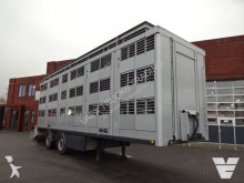 n/a KaBA 3 Stock livestock NEW semi-trailer