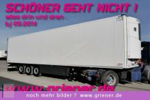 semi remorque Schmitz Cargobull SKO 24/ DOPPELSTOCK / SLX e 300/ BLUMEN !!!!!!!!