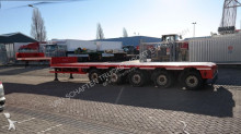 Nooteboom 5 AXLE SEMI LOW LOADER EXTENDABLE